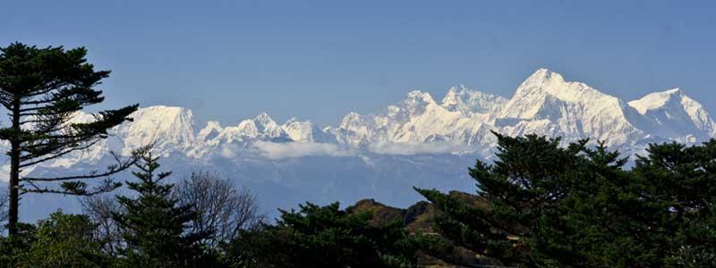 Sikim_Darjeeling