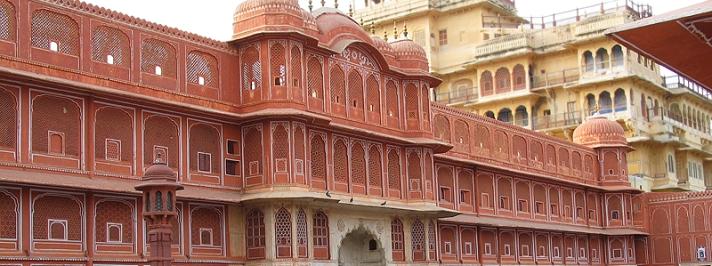 THE PINK CITY (Jaipur 3N)
